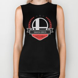 Smash Comminity Biker Tank