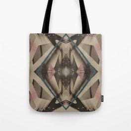 blu-print Tote Bag