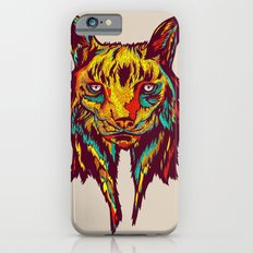 BE RARE* - Iberic Lince Slim Case iPhone 6s