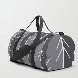 TREE HUGGER Duffle Bag