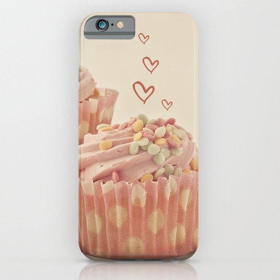 Sweet Love iPhone & iPod Case