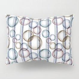 Bubbles 2 Pillow Sham