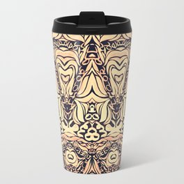 Soft Lines(B&O) Travel Mug