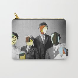 FamilienFoto mit Picasso Carry-All Pouch