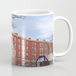 Strater Hotel, Durango Coffee Mug