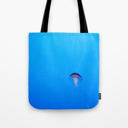 Floating. Tote Bag
