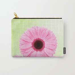 Gerbera (3) Carry-All Pouch