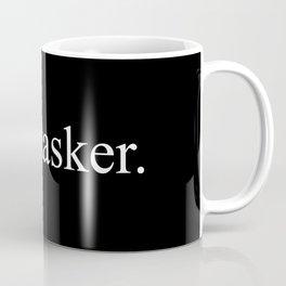 Zerotasker Coffee Mug