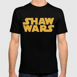 Shaw Wars T-shirt