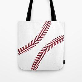 Fantasy Baseball Super Fan Home Run Tote Bag