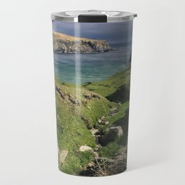 The Silver Strand Travel Mug
