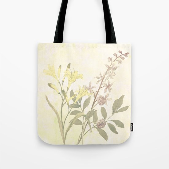 Summer time... Tote Bag
