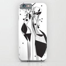 Sleepless nights - Emilie Record Slim Case iPhone 6s