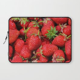 strawberries Laptop Sleeve