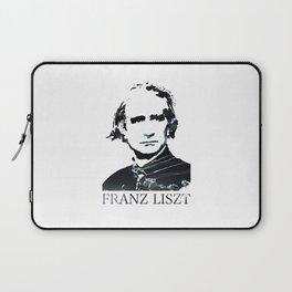 Franz Liszt Laptop Sleeve