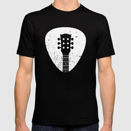 Rock pick T-shirt