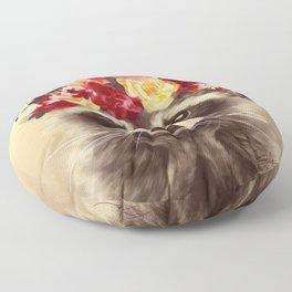 Love Me Floor Pillow