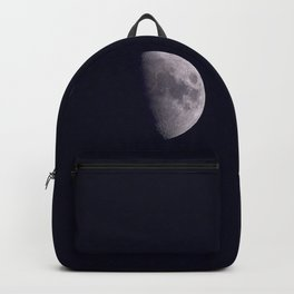 Half-Moon Backpack