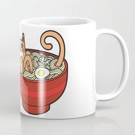Rowr-men Coffee Mug