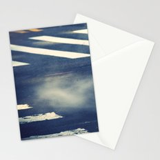 Street Smoke Stationery Cards