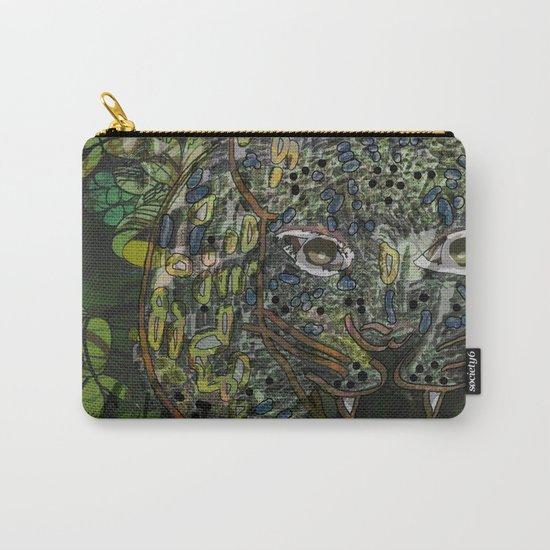 JUNGLE 24-05-16 Carry-All Pouch