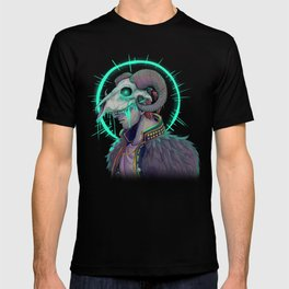 Anders and Justice T-shirt