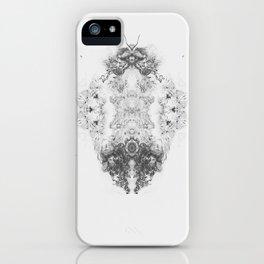 VIII iPhone Case