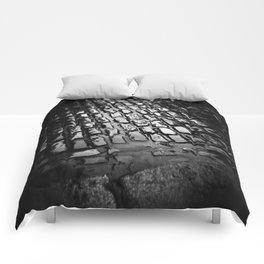 Cobblestones Comforters