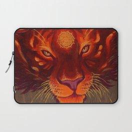 Fire Tiger Laptop Sleeve