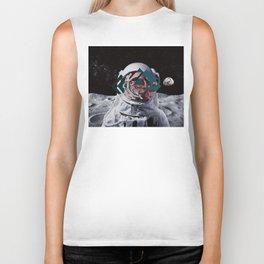 Spaceman oh spaceman Biker Tank