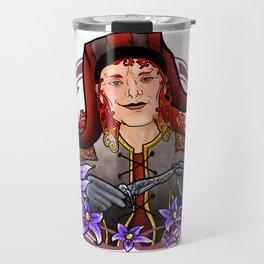 Cicero Travel Mug