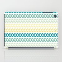 knit iPad Cases featuring Knit 1 by K&C Design