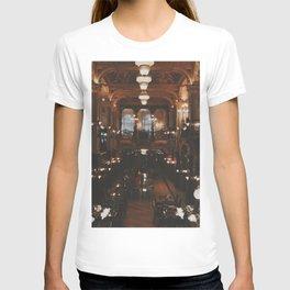 New York Café, Budapest, Hungary T-shirt