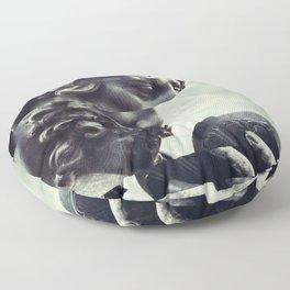 Zeus Floor Pillow