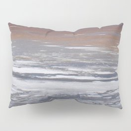 Alkali Lake Pillow Sham