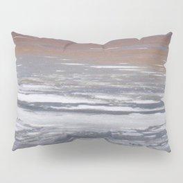 Alkali Lake Pillow Sham