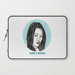 Wentworth | Kim Chang Laptop Sleeve