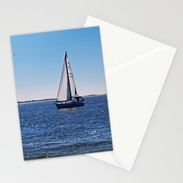 Introspective Insights Stationery Cards
