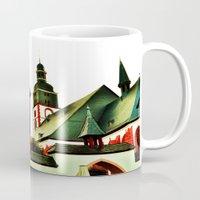german Mugs featuring German by Ami Trucci