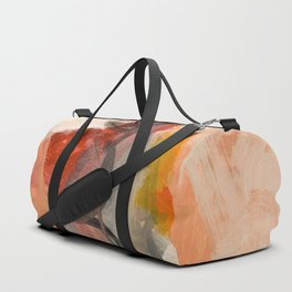 abstract painting XIII Duffle Bag