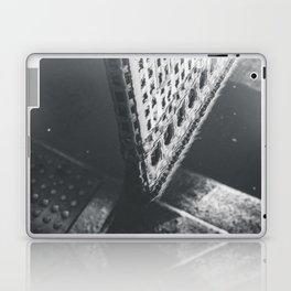 Flat Iron Building - NYC Reflection Laptop & iPad Skin