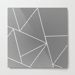Hiptrip Metal Print
