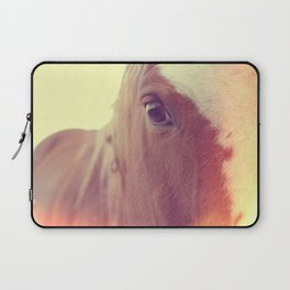 I'll Be Seeing You Laptop Sleeve