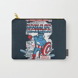 Eagle of America Carry-All Pouch