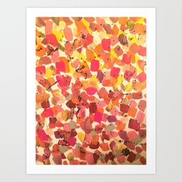 conroy Art Print