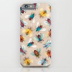 Flies iPhone 6s Slim Case