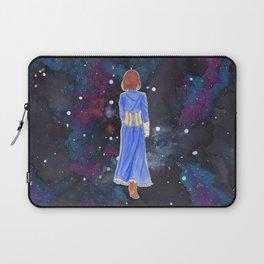 Elizabeth in space Laptop Sleeve