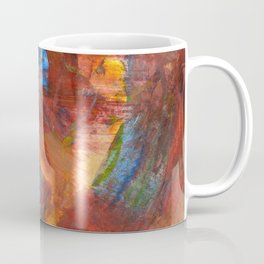 Swish Coffee Mug