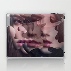 Another Portrait Disaster · N2 Laptop & iPad Skin