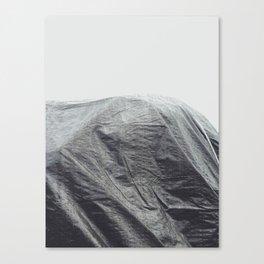 I'm Here Canvas Print